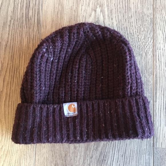 280e382e493a3 Carhartt Accessories - Carhartt winter hat